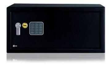Imagen de Caja Fuerte Electrónica Tipo Notebook 460002 - Ynter