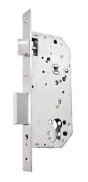Imagen de Cerradura De Embutir 50mm Ss 460250 - Ynter Industrial