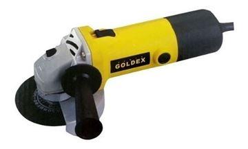 Imagen de Amoladora Angular 115mm 500w Goldex- Ynter