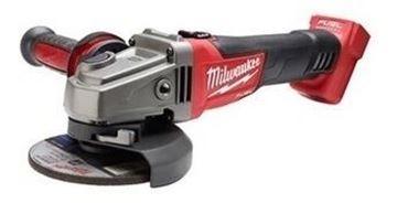 Imagen de Amoladora 5pLG Fuel 18v Milwaukee - Ynter Industrial