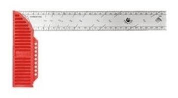 Imagen de Escuadra Aluminio 40cm Red Legend 309 Kapro - Ynter