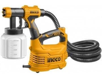 Imagen de Equipo de pintar Ingco eléctrico 500w- Ynter Industrial