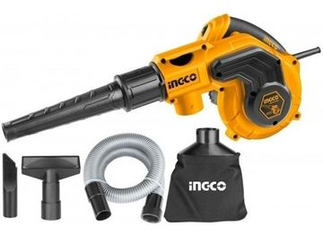 Imagen de Sopladora aspiradora 800W Ingco  - Ynter Industrial