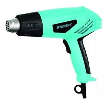 Imagen de Pistola calor Energy 2000W 2 velocidades- Ynter Industrial