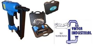 Imagen de Grapadora Neumatica Mod. 100psi Goldex - Ynter Industrial