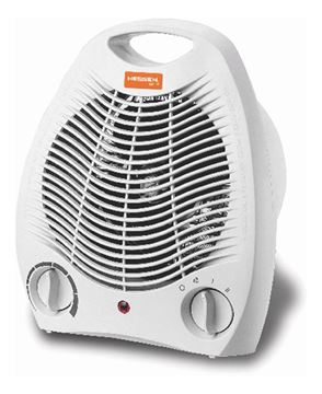 Imagen de Estufa Electrica Calo Ventilador Hessen 2000w - Ynter Indus