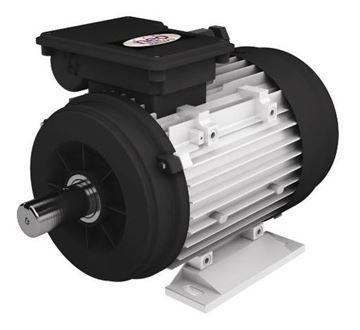 Imagen de Motor Monofasico 2 Polos Me1021/2hp - Ynter Industrial