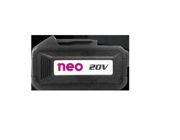 Imagen de Bateria Neo p/linea Brushless  - Ynter Industrial