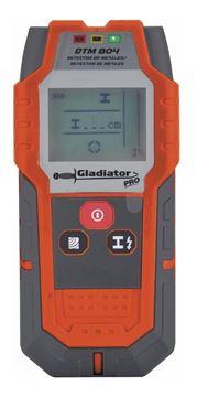 Imagen de Detector De Metales Dtm804 - Ynter Industrial
