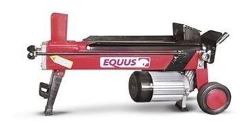 Imagen de Rajadora de leña eléctrica  7 tone Equus 2350w- Ynter Industrial