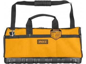 """Imagen de Bolso para herramientas 24"""" Ingco - Ynter Industrial"""