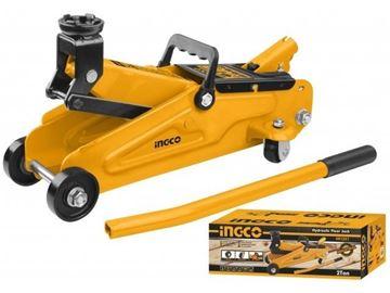 Imagen de Gato carro 2 ton Ingco - Ynter Industrial