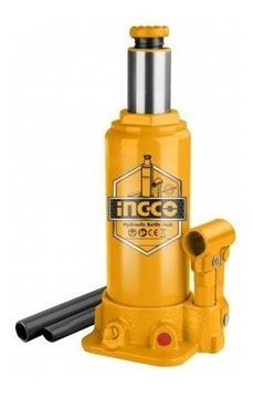 Imagen de Gato botella 6 ton Ingco - Ynter Industrial