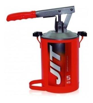 Imagen de Engrasador Manual  Chiva  Presión 3kg Mang 1.20mt Jit 046