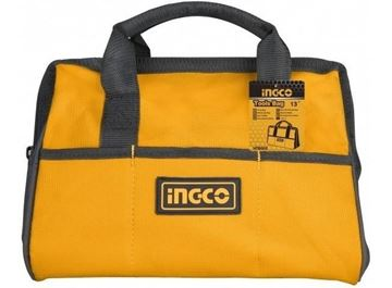 "Imagen de Bolso para herramienta 13"" Ingco- Ynter Industrial"