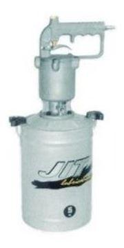 Imagen de Engrasador Neumatico Chiva Presion X Pulso 5kg Mang 120mt