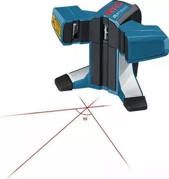 Imagen de Nivel Laser p/cerámicos/azulejos Bosch Max.20mt - Ynter