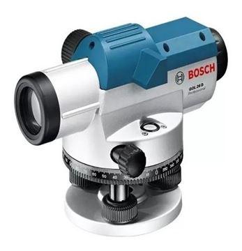 Imagen de Nivel Óptico GOL26D Bosch 100mts - Ynter Industrial