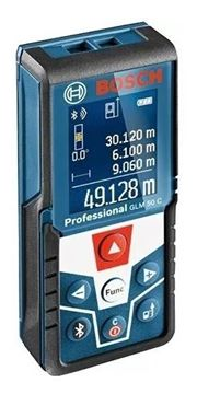 Imagen de Medidor de distancia laser GLM 50GLM 50C Bosch max.50mt - Ynter Industrial