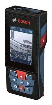 Imagen de Medidor de distancia Laser GLM120C Bosch Max.120mt - Ynter