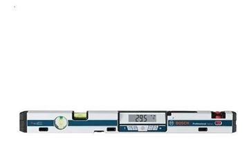 Imagen de Inclinometro digital Bosch c/mira laser GIM60L 360º - Ynter
