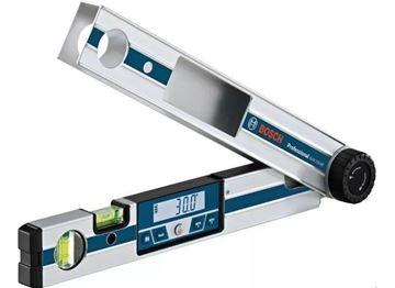 Imagen de Medidor de ángulos GAM220MF Bosch 0-220º - Ynter Industrial