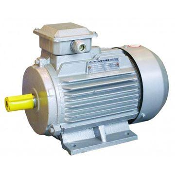 Imagen de Motor Trifasico 900rpm 7.5hp Itt-06-00750 - Ynter Industrial