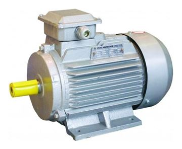 Imagen de Motor Trifasico 900rpm 10hp Itt-06-01000 - Ynter Industrial