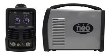 Imagen de Soldadora inverter Neo tig electr. cortadora plasma -Ynter Industrial