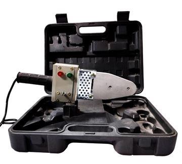 Imagen de Termofusora Erb 800w 20 25 32mm C/maletin - Ynter Industrial