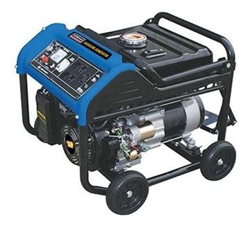 Imagen de Generador A Gasolina 420cc 15 Hp 14202-fo - Ynter