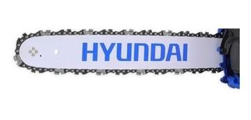 "Imagen de Espada vaina Hyundai p/motosierra HY 16"" - 3/8   PO16-50SRTS - Ynter Industrial"