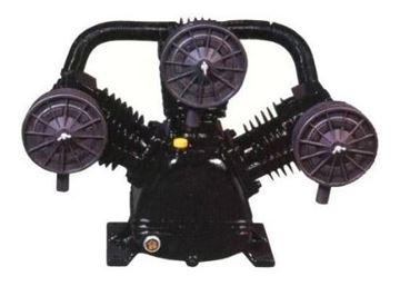 Imagen de Cabezal P/compresor 3 Pistones 5hp - Ynter Industrial