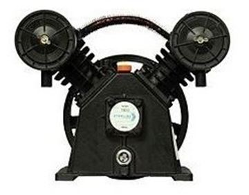 Imagen de Cabezal P/compresor 2 Pistones 4hp - Ynter Industrial