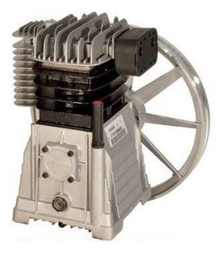 Imagen de Cabezal P/compresor Aluminio 4hp - Ynter Industrial