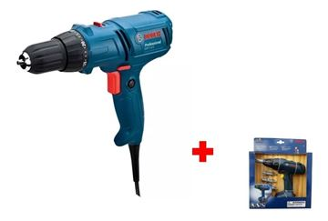 Imagen de Taladro Atornillador 400w Bosch + Regalo! - Ynter Industrial