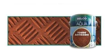Imagen de Aqua belco fondo antioxido cromatado 0.9lt - Ynter Industrial
