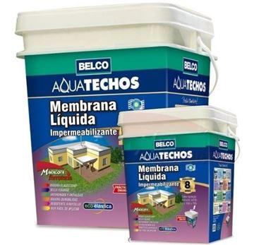 Imagen de Membrana liquida Aquatechos Belco 20kg + 4kg - Ynter Industrial