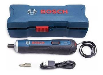 Imagen de Atornillador a bateria Bosch Go 3.6V - Ynter Industrial