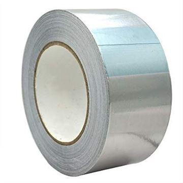 Imagen de Cinta De Aluminio 48mm X 30mt - Ynter Industrial