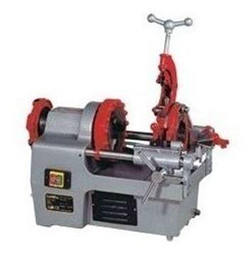 Imagen de Roscadora Electrica Gamma 1/2pLG 2pLG 750w - Ynter