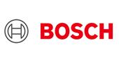 Logo de la marca Bosch