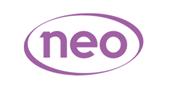 Logo de la marca Neo