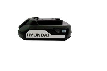 Imagen de Batería Hyundai 20v 2.0 Ah
