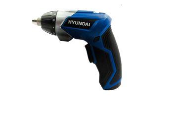 Imagen de Atornillador Hyundai 0 3.6V 55 Pcs  - Ynter Industrial