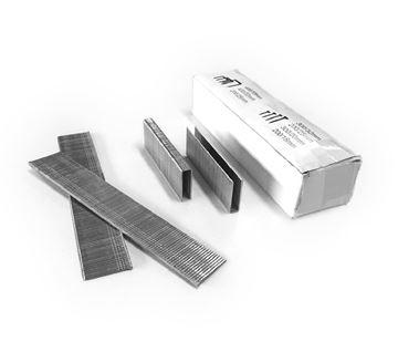 Imagen de Kit grampas y clavos para engrampadoras clavadoras EC825E - Ynter Industrial
