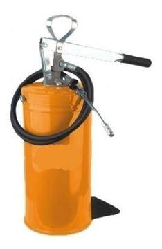 Imagen de Bomba de Engrase Crownman 6kg manual - Ynter Industrial