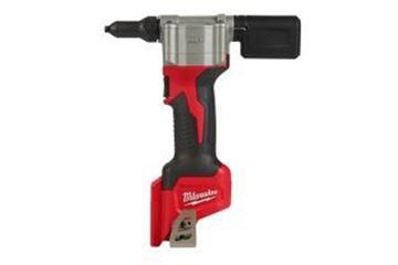 Imagen de Remachadora M12 (S/Batería Ni Cargador) 2550-20 Milwaukee- Ynter Industrial