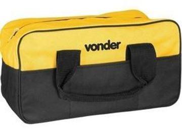 Imagen de Bolso herramientas tela VONDER BL005 350MM - Ynter Industrial