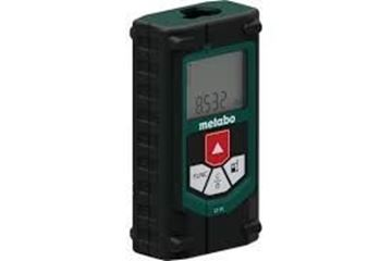 Imagen de Medidor de distancia laser LD 60- Ynter Industrial